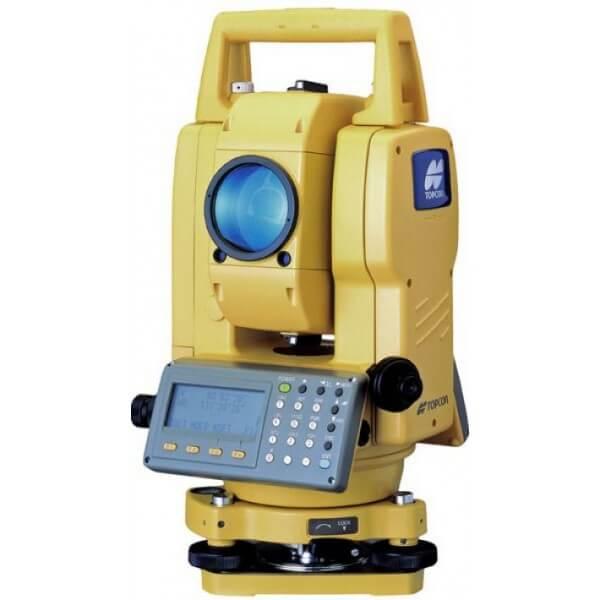 TOPCON (Япония) GPT-3007